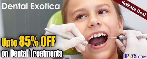 Dental Exotica offers India
