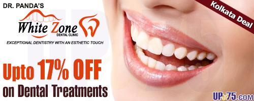 White Zone Dental Clinic offers India