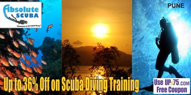 Absolute Scuba offers India