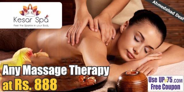 Kesar Spa offers India