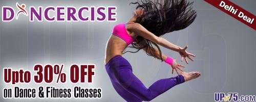 Dancercise offers India