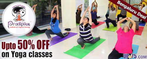 Pradipika Institute Of Yoga And Therapy offers India