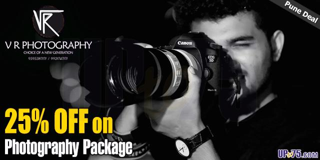 VR Photography offers India