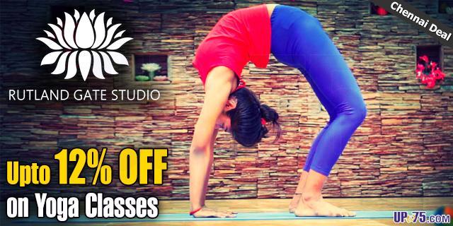 Rutland Gate Yoga Studio offers India