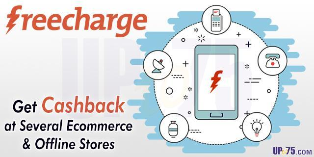 Freecharge offers India