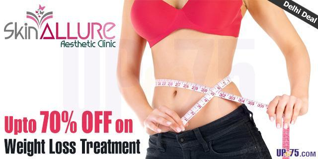 Skin Allure Aesthetic Clinic offers India