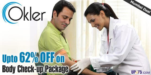Okler Health Care offers India