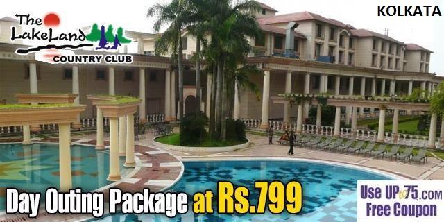 Lake Land Country Club offers India