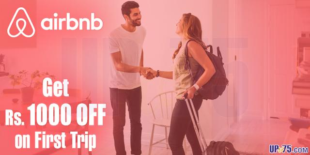 Airbnb offers India