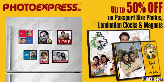 Photo Express offers India