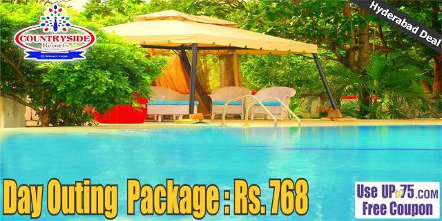 Countryside Resorts offers India