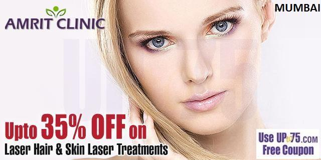 Amrit Laser and Cosmetic Surgery Clinic offers India