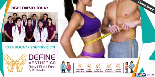 Define Aesthetics offers India