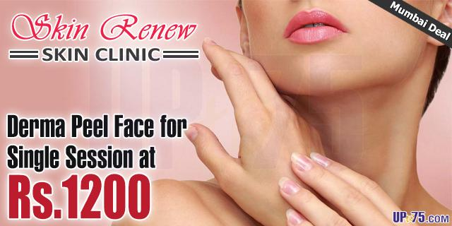 Skin Renew Skin Clinic offers India