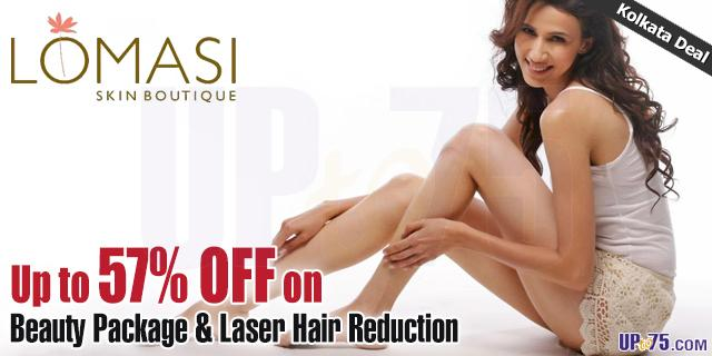 Lomasi Skin Boutique offers India