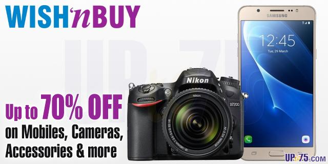 Wishnbuy offers India