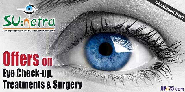 Sunetra Eye Centre offers India