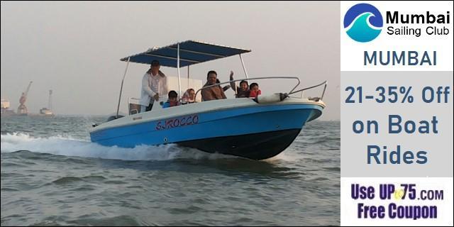 Mumbai Sailing Club offers India