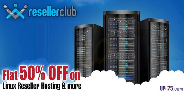 ResellerClub offers India