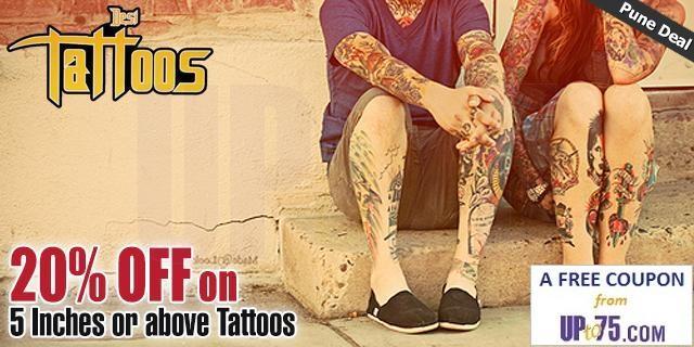 Desi Tattoos offers India