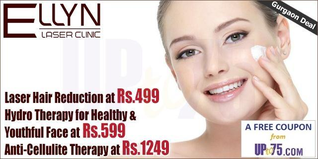 Ellyn Laser Clinic offers India