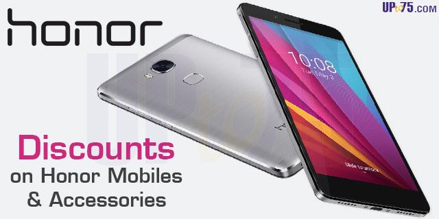 Honor Mobiles offers India