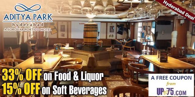 Harrys Pub Aditya Park Ameerpet Hyderabad Coupons Food ...