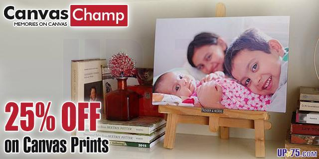 Canvas Champ offers India