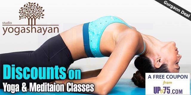 Studio Yogashayan offers India