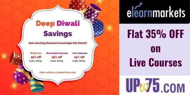 ElearnMarkets offers India