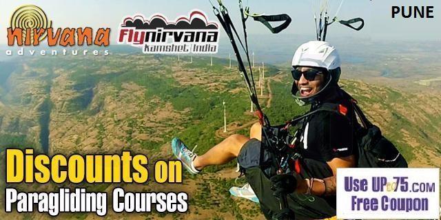 Nirvana Adventures offers India