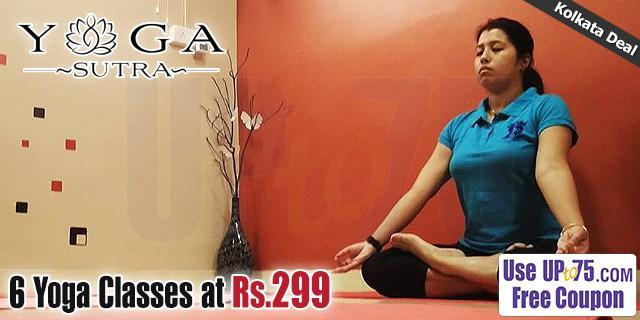 Yoga Sutra offers India