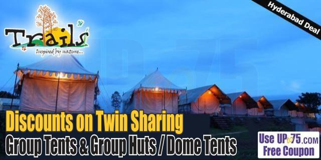 Deccan Trails offers India