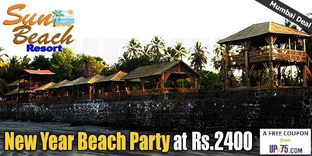 Sun Beach Resort offers India