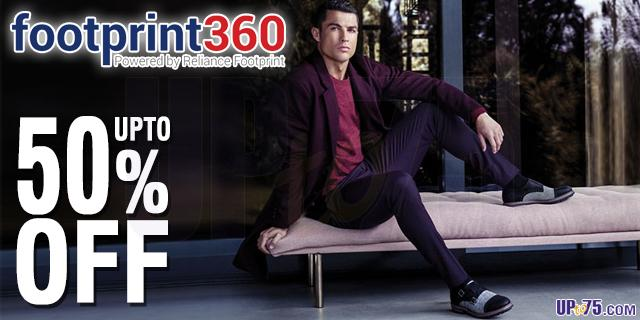 Footprint360 offers India