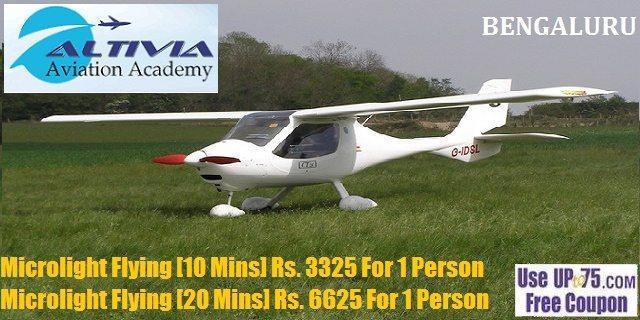 Altivia Aviation offers India