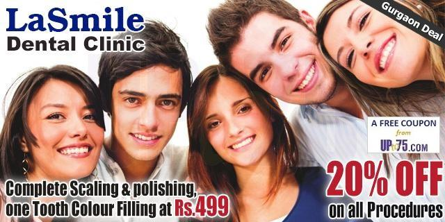 La Smile Dental Clinic offers India