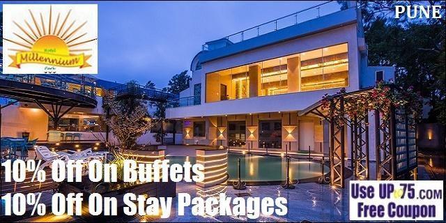 Hotel Millennium Park offers India