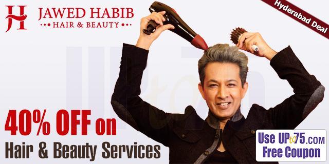 Jawed Habib offers India