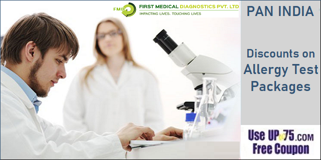 First Medical Diagnostics offers India