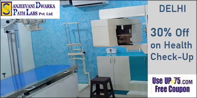 Sanjeevani Dwarka Path Lab offers India