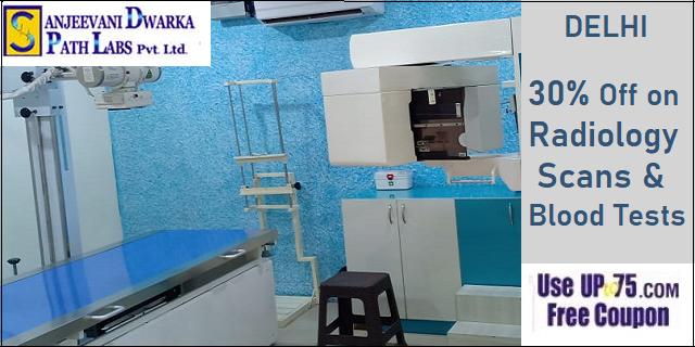 Sanjeevani Dwarka Path Lab offers India