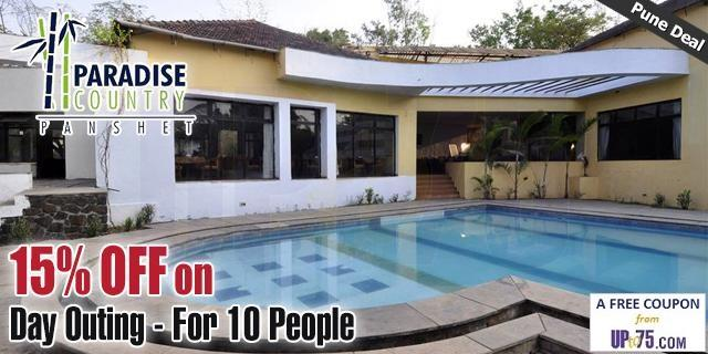 Paradise Country offers India