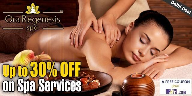 Ora Regenesis Spa offers India