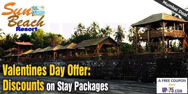 Sun Beach Resort offers India