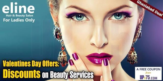 Eline Hair and Beauty Salon offers India
