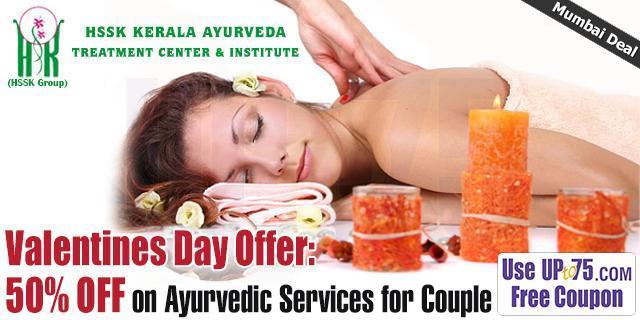 HSSK Kerala Ayurveda Treatment Centre & Institute offers India