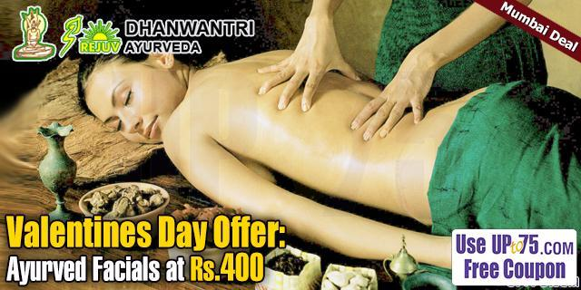 Dhanwantri Kerala Ayurved offers India