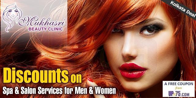 Mukhasri Beauty Clinic offers India