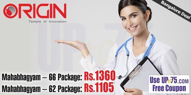 Origin Research offers India